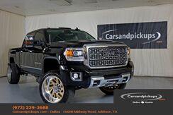 2018_GMC_Sierra 2500HD_Denali_ Dallas TX