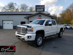 2018_GMC_Sierra 2500HD_Denali_ Middlebury IN