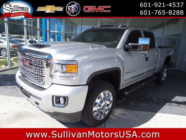 2018 gmc hd. beautiful 2018 2018 gmc sierra 2500hd denali collins ms  to gmc hd