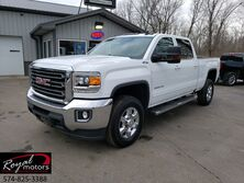 GMC Sierra 2500HD SLE 2018