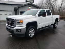 2018_GMC_Sierra 2500HD_SLE_ Middlebury IN