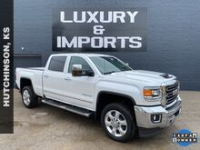 2018_GMC_Sierra 2500HD_SLT_ Leavenworth KS