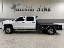 2018_GMC_Sierra 3500HD_Denali 4WD Duramax FlatBed_ Dallas TX