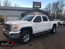 GMC Sierra 3500HD SLE 2018