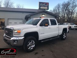 2018_GMC_Sierra 3500HD_SLE_ Middlebury IN