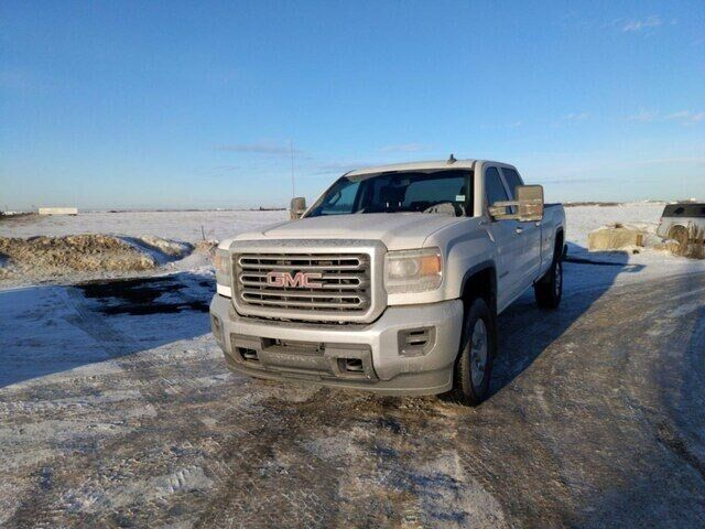 2018 GMC Sierra 3500HD SLE| REM START | BACKUP CAMERA | LONGBOX Calgary AB