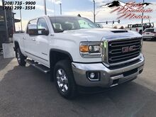 2018_GMC_Sierra 3500HD_SLT_ Elko NV