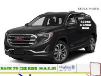 GMC Terrain * SLT AWD * Power Liftgate * Heated Front Seats * 2018