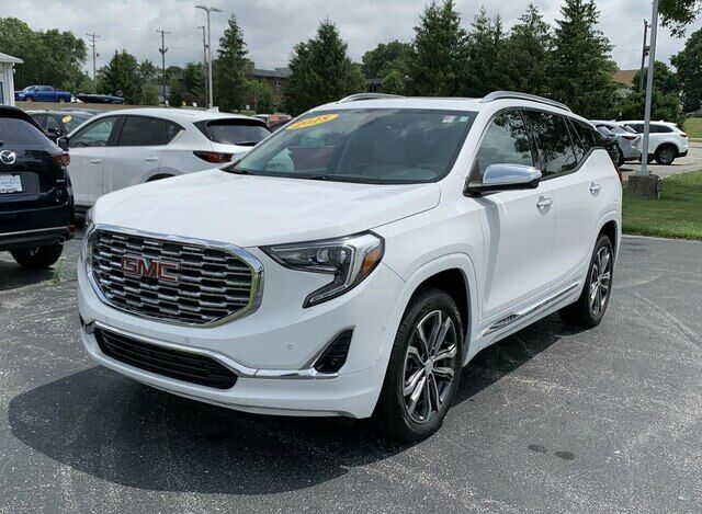 2018 GMC Terrain Denali Bloomington IN