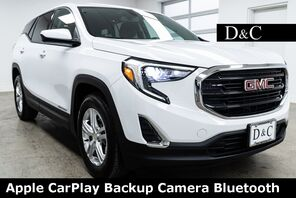 2018_GMC_Terrain_SLE Apple CarPlay Backup Camera Bluetooth_ Portland OR