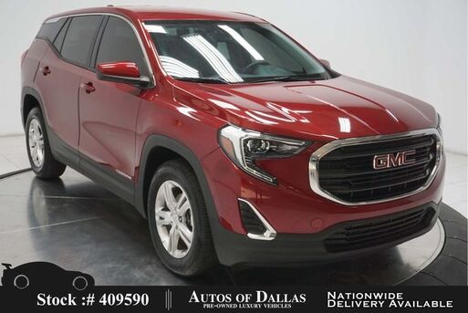 2018_GMC_Terrain_SLE CAM,KEY-GO,17IN WHLS,HID LIGHTS_ Plano TX