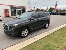 2018_GMC_Terrain_SLE Diesel_ Decatur AL
