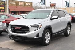 2018_GMC_Terrain_SLE_ Fort Wayne Auburn and Kendallville IN