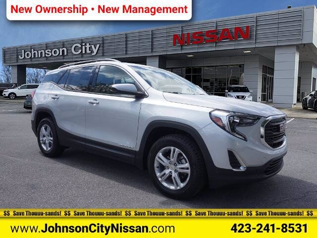 2018 GMC Terrain SLE Johnson City TN