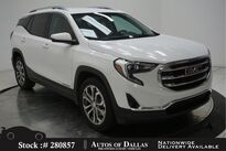GMC Terrain SLT CAM,HTD STS,18IN WLS,HID LIGHTS 2018