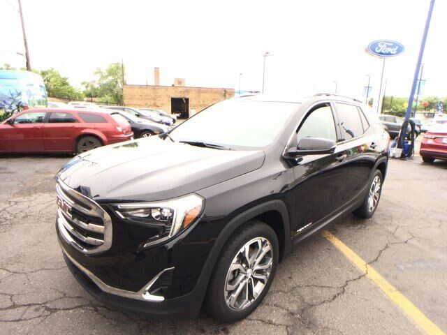 2018 GMC Terrain SLT Chicago IL
