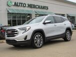 2018 GMC Terrain SLT, LEATHER, HEATED SEATS, BACK-UP CAMERA, LOW MILES, APPLE CARPLAY