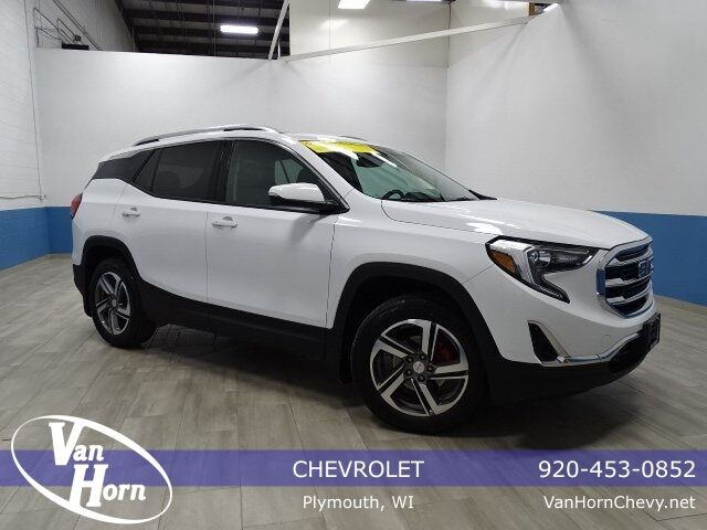 2018 GMC Terrain SLT Milwaukee WI