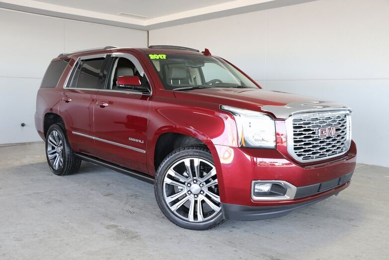 2018 GMC Yukon Denali Merriam KS
