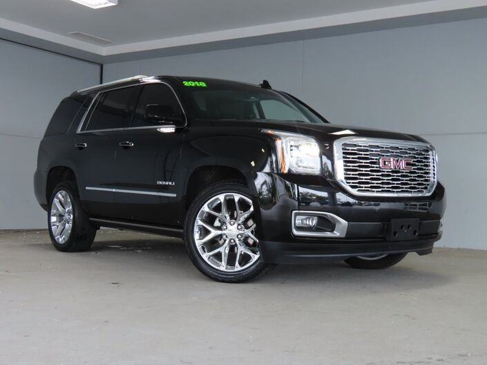 2018 GMC Yukon Denali Kansas City KS