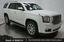 GMC Yukon Denali NAV,CAM,CLMT STS,BLIND SPOT,HEAD-UP,3RD ROW 2018