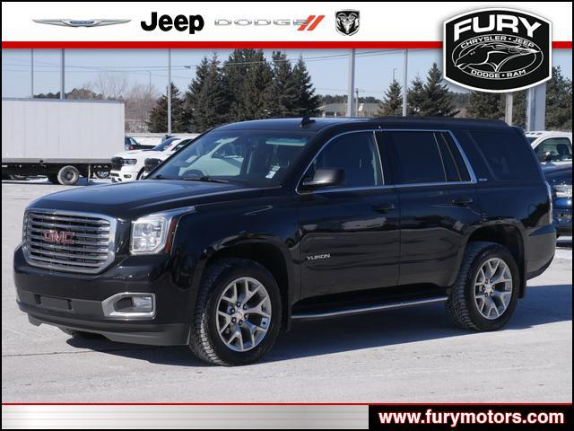 2018 GMC Yukon SLE Oak Park Heights MN