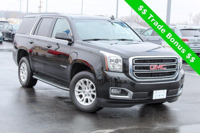 2018 GMC Yukon SLT Green Bay WI