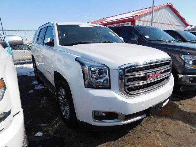 2018 GMC Yukon SLT Listowel ON