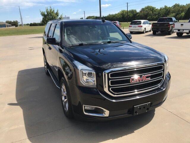2018 GMC Yukon SLT Wichita KS