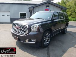 2018_GMC_Yukon XL_Denali_ Middlebury IN