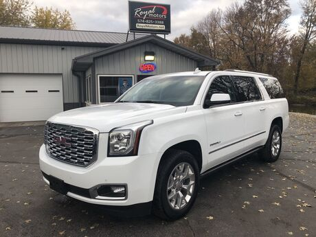 2018 GMC Yukon XL Denali Middlebury IN
