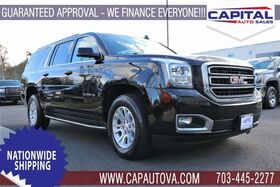 2018_GMC_Yukon XL_SLE_ Chantilly VA