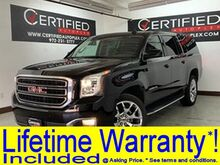 2018_GMC_Yukon XL_SLT 4WD NAVIGATION SUNROOF REAR CAMERA PARK ASSIST COLLISION ALERT_ Carrollton TX