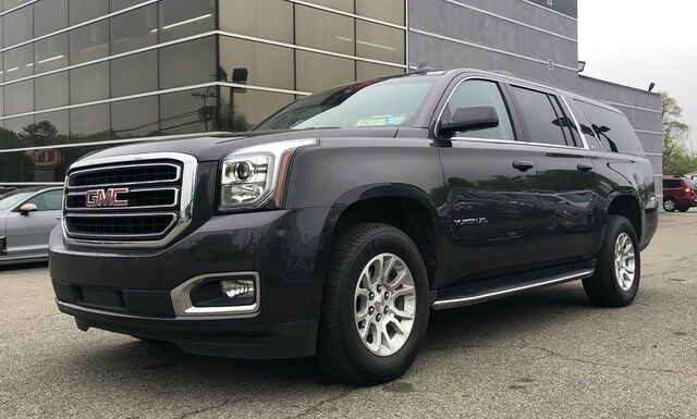 2018 GMC Yukon XL SLT Hackettstown NJ