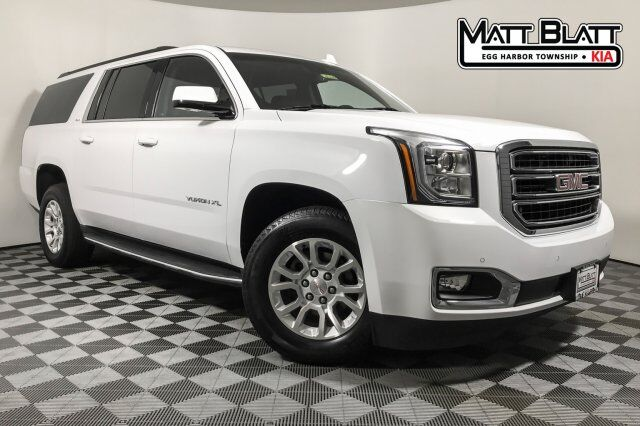 2018 GMC Yukon XL SLT Egg Harbor Township NJ