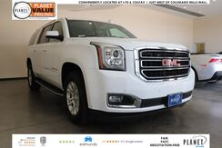 2018 GMC Yukon XL SLT Golden CO
