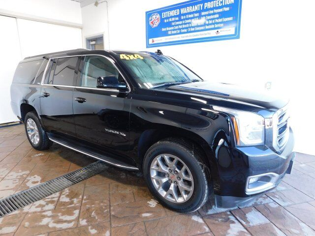 2018 GMC Yukon XL SLT LEATHER NAVI SUNROOF Listowel ON