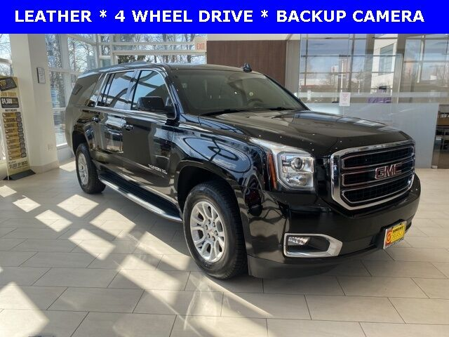 2018 GMC Yukon XL SLT Chantilly VA