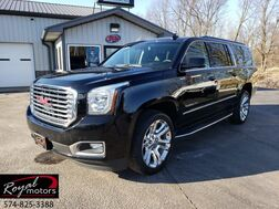 2018_GMC_Yukon XL_SLT_ Middlebury IN