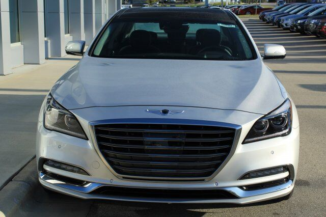 2018 Genesis G80 5.0L Ultimate Green Bay WI