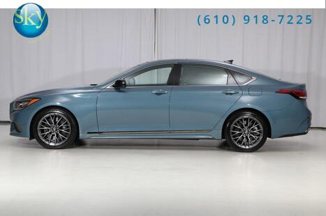 2018_Genesis_G80 AWD_3.3T Sport_ West Chester PA