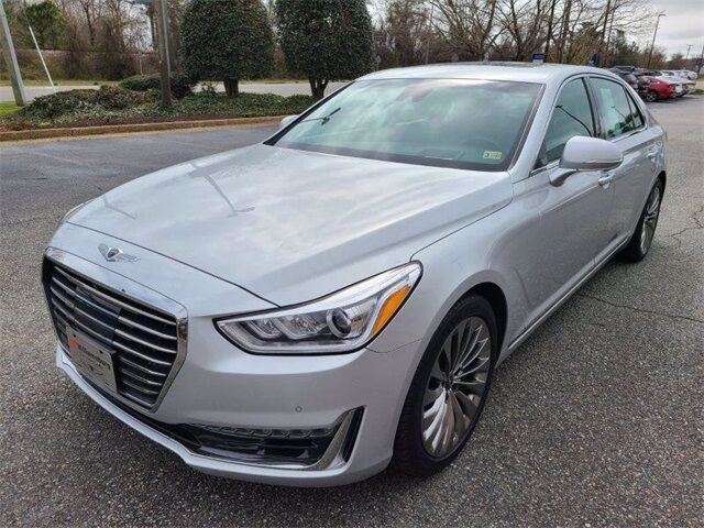 2018 Genesis G90 5.0 Ultimate Williamsburg VA
