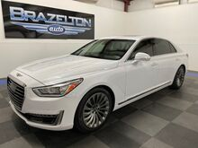 2018_Genesis_G90_5.0L Ultimate_ Houston TX