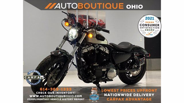 2018 HARLEY-DAVIDSON XL1200 FORTY EIGHT Columbus OH