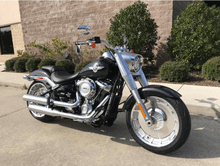 2018_HD_FLFB_SOFTAIL® FAT BOY®_ Trussville AL