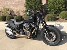 2018_HD_FXFB_SOFTAIL® FAT BOB®_ Trussville AL