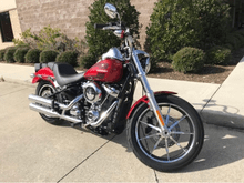 2018_HD_FXLR_SOFTAIL® LOW RIDER®_ Trussville AL