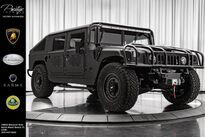 HUMMER H1 MIL-SPEC Automotive 2018