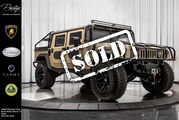 2018 HUMMER Mil-Spec Automotive Hummer H1  North Miami Beach FL