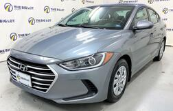 2018_HYUNDAI_ELANTRA LIMITED; SE__ Kansas City MO